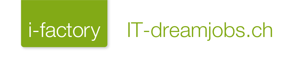 IT-dreamjobs.ch